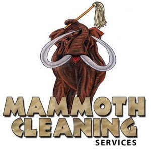 Mammoth Cleaning Services Logo
