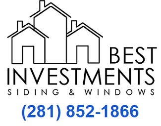 Best Investments Siding & Windows Logo